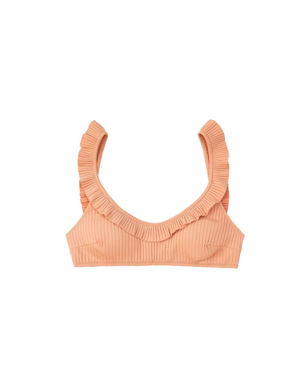 swimsuit bikini top South Apricot 42 € Girls In Paris photo 6