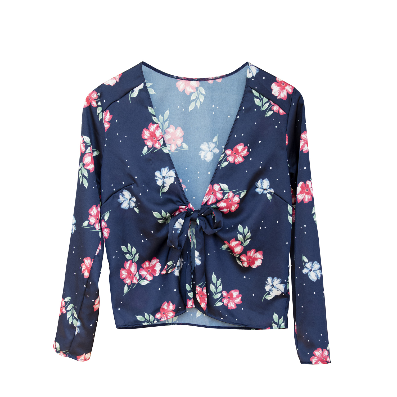 lingerie shirt Marmont Gossip Blue 39 € Girls In Paris photo 6