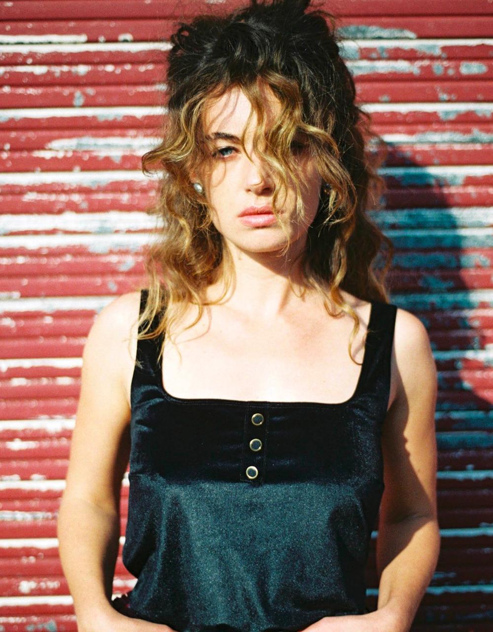 lingerie jumpsuit Charlie velvet Black Storm 59 € Girls In Paris photo 4