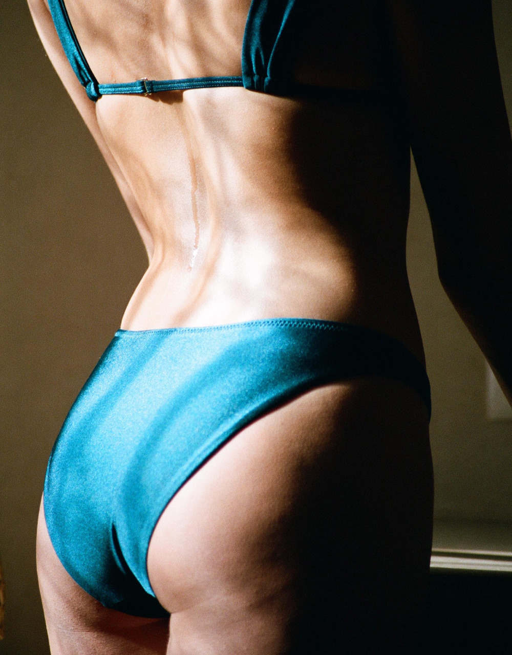 swimsuit bikini bottom Amalfi Blue 20 € Girls In Paris photo 2