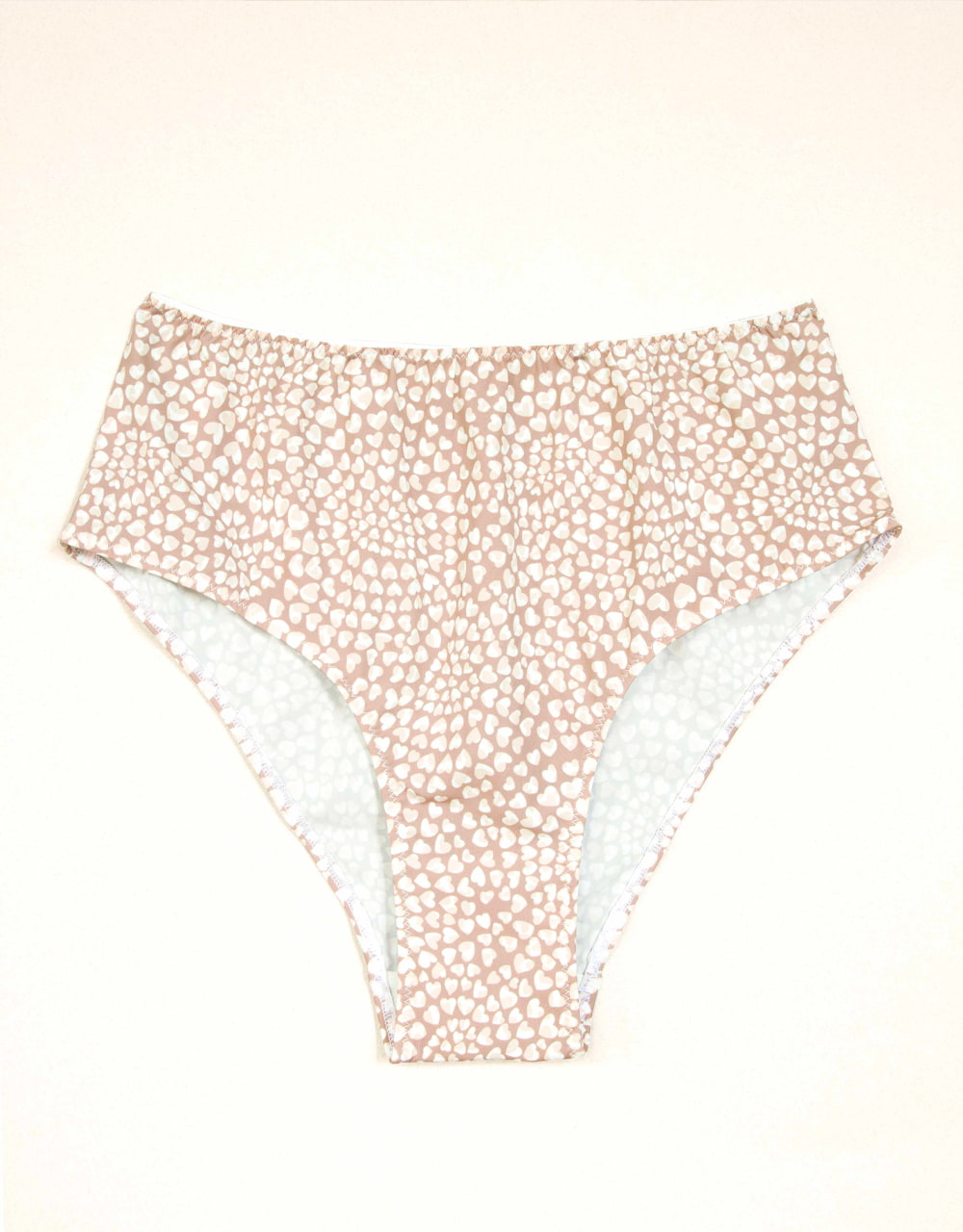 lingerie culotte taille haute wild at heart Earlybird Wild at Heart 24 € Girls In Paris photo 5