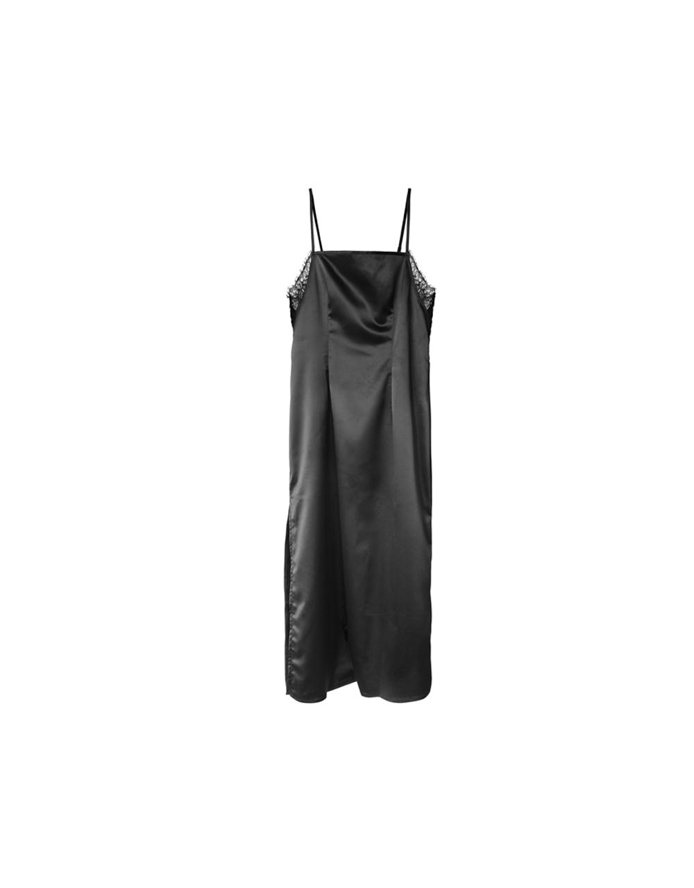 lingerie  Charlie Dress Noir Storm 45 € Girls In Paris photo 6