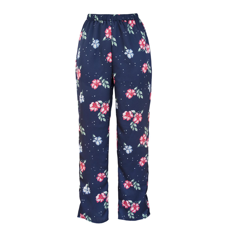 lingerie trousers Marmont Gossip Blue 29 € Girls In Paris photo 3