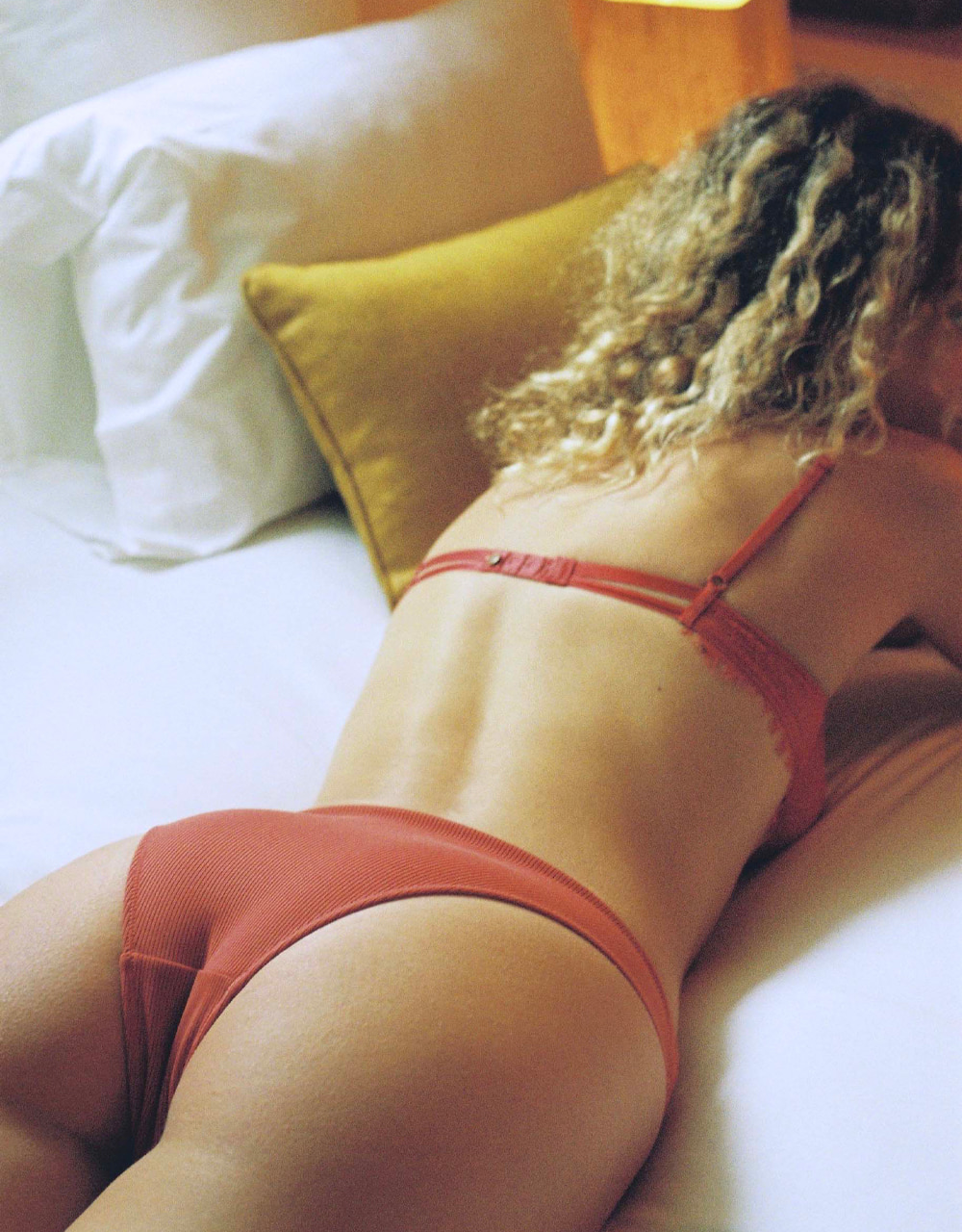 lingerie bra with underwires Charlie Tan 39 € Girls In Paris photo 2
