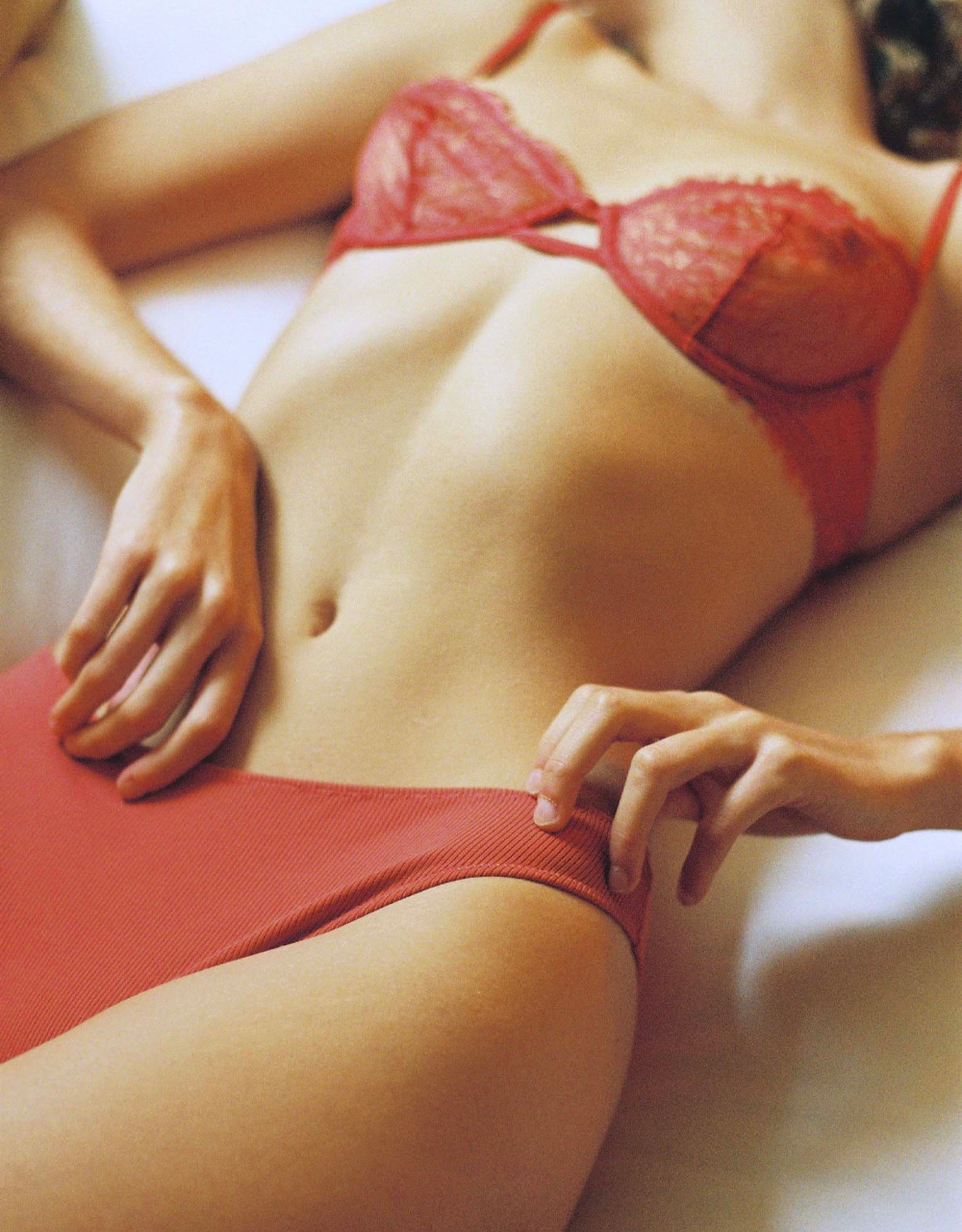 lingerie bra with underwires Charlie Tan 39 € Girls In Paris photo 3