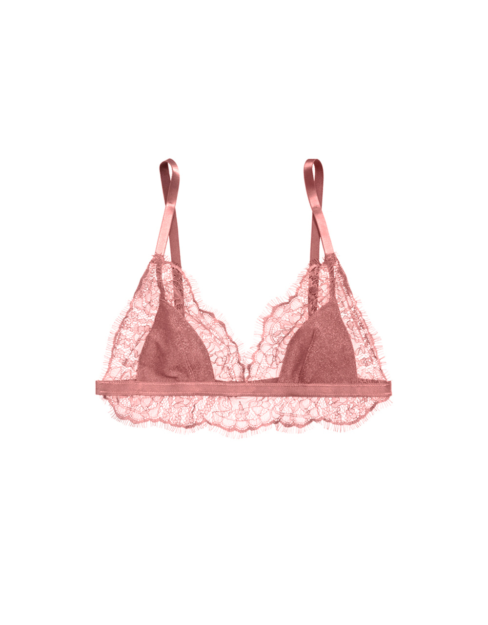 lingerie bra without underwires Charlie Pink Sparkle 34 € Girls In Paris photo 4