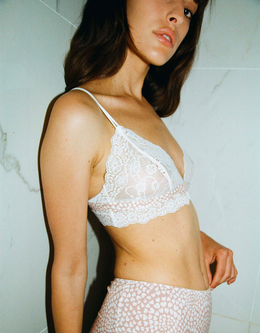 lingerie soutien-gorge sans armatures wild at heart Earlybird Wild at Heart 34 € Girls In Paris photo 3