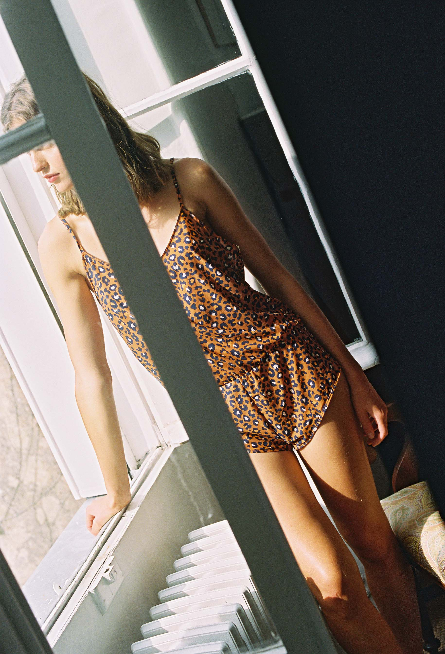 lingerie teddy Spice Mush 49 € Girls In Paris photo 1