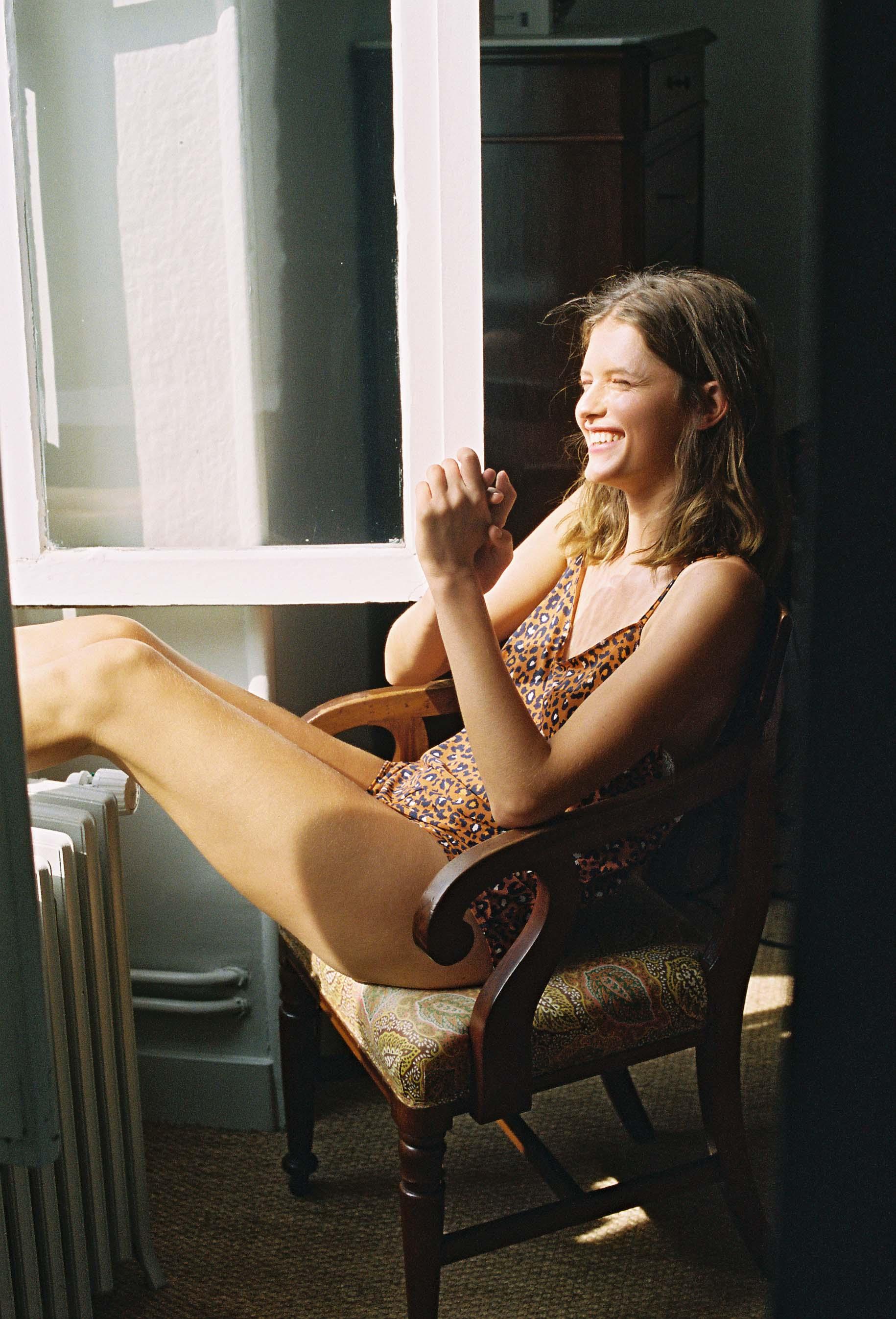 lingerie teddy Spice Mush 49 € Girls In Paris photo 3