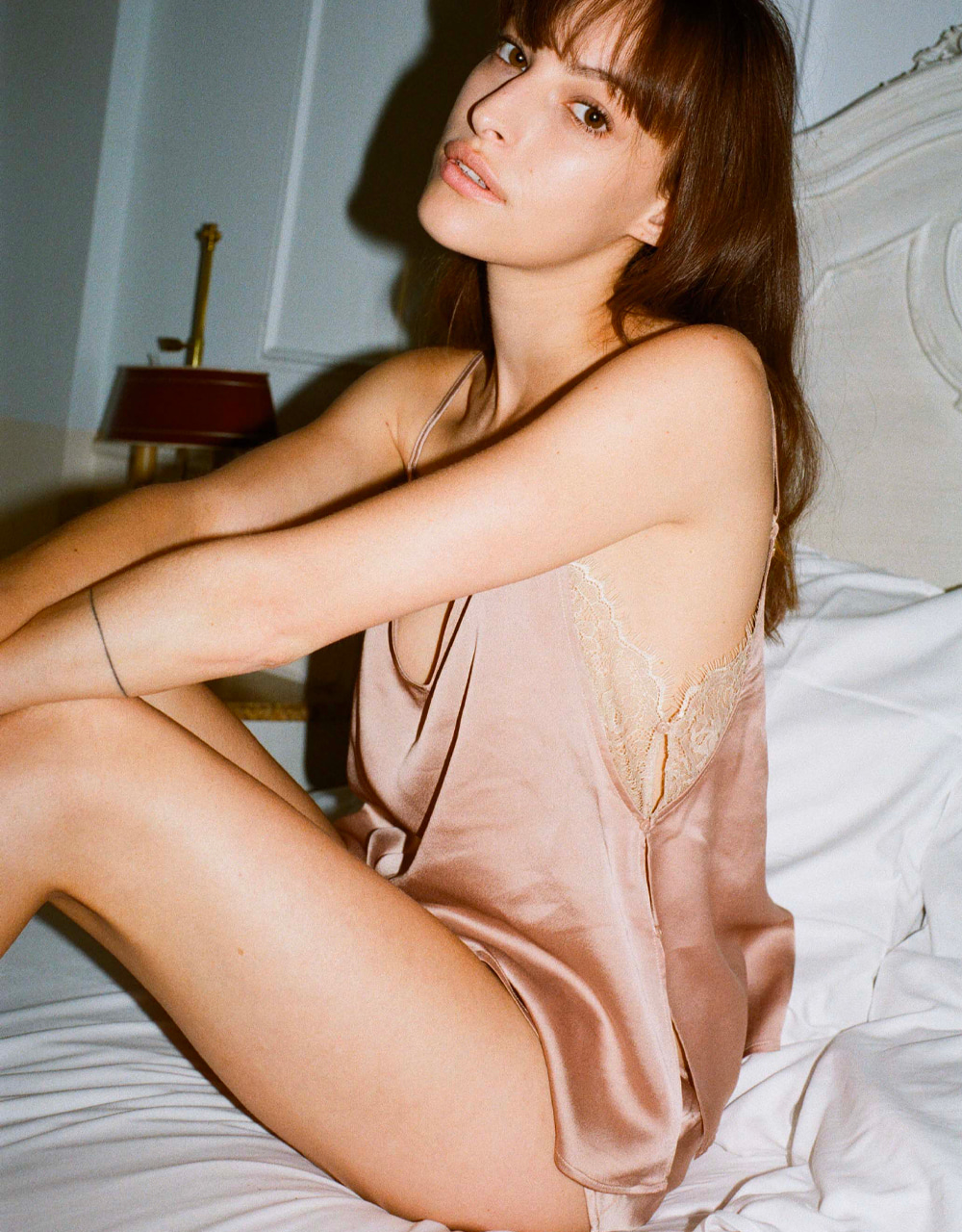 lingerie top Charlie Moka 35 € Girls In Paris photo 1