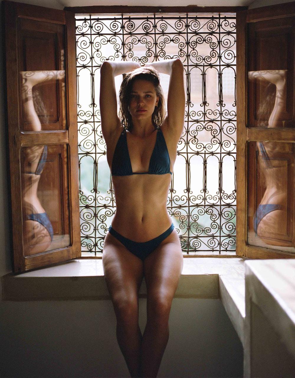 swimsuit bikini top Amalfi Blue 29 € Girls In Paris photo 4