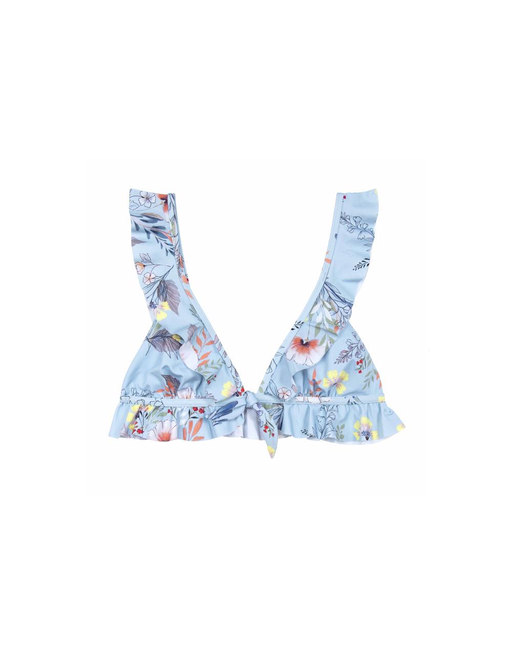 swimsuit bikini top Lottie Blue 35 € Girls In Paris photo 4
