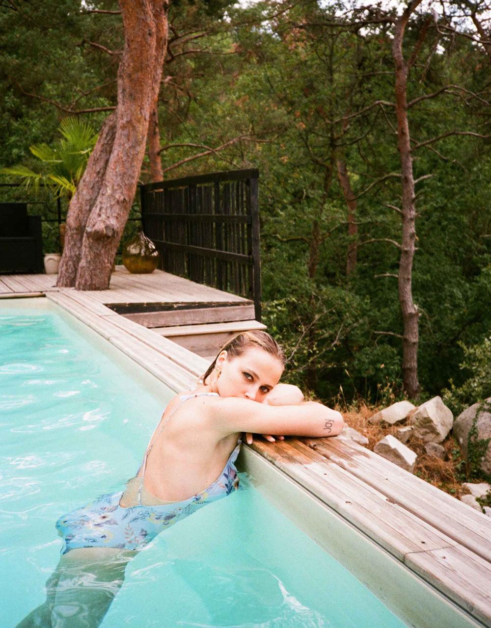 swimsuit swimsuit Lottie Blue 55 € Girls In Paris photo 5